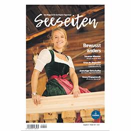 <b>Seeseiten Magazin</b> - Tipps, News und Empfehlungen rund um den Tegernsee.